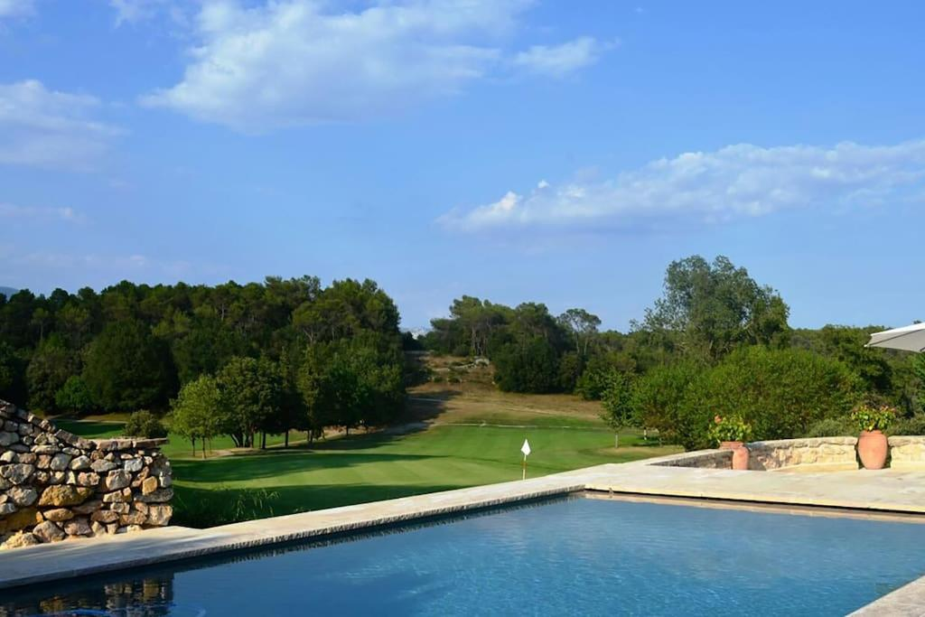 Villa De Luxe Golf Opio Valbonne R 233 Servation Gratuite