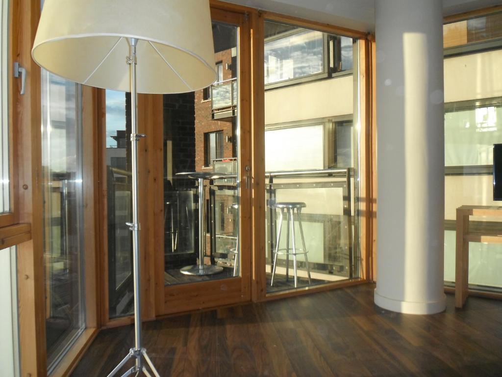 Dublin apartment ireland for Appart hotel dublin