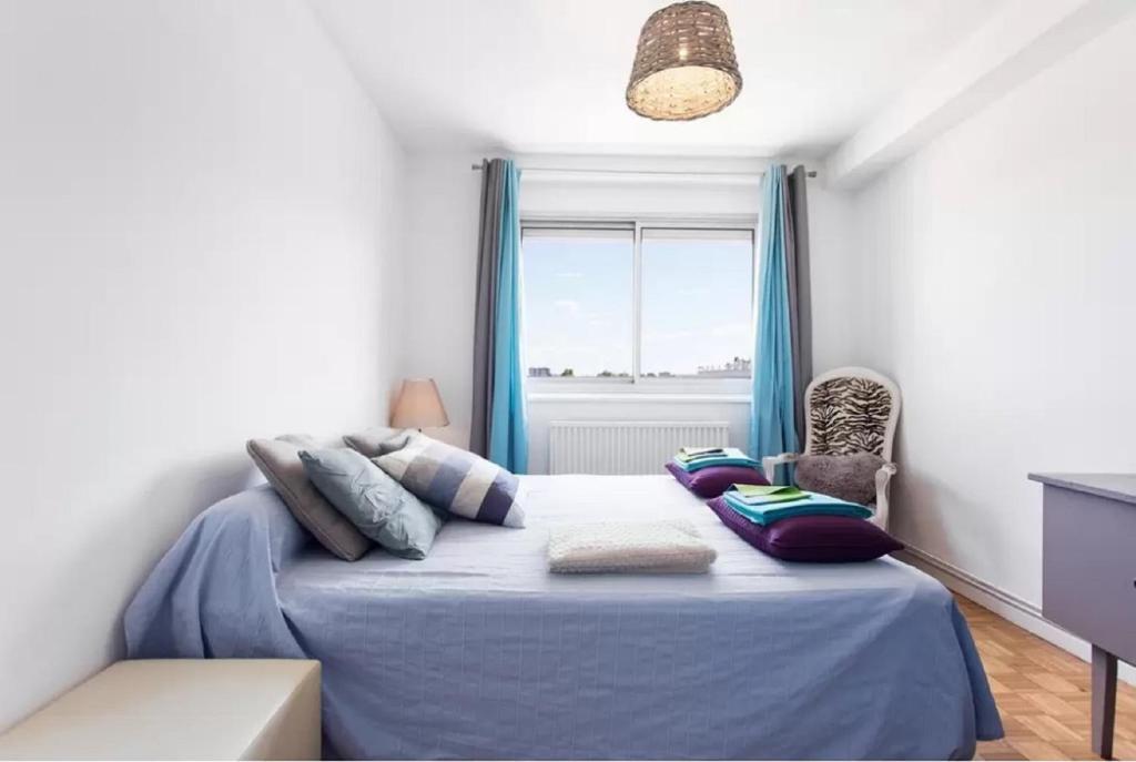 Appartement le clos des violettes appartement toulouse for Appartement atypique haute garonne