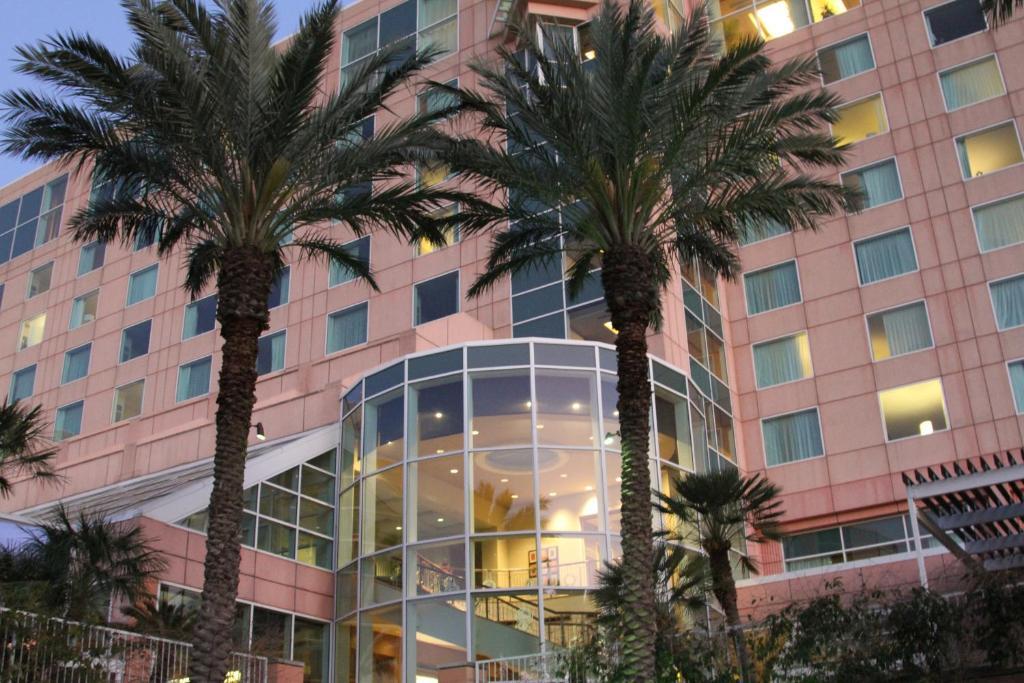 Moody Gardens Hotel Spa And Convention Center Casas De Vacaciones Galveston