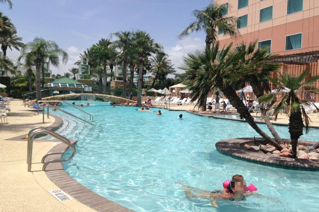 Moody Gardens Hotel Spa And Convention Center Galveston Informationen Und Buchungen Online