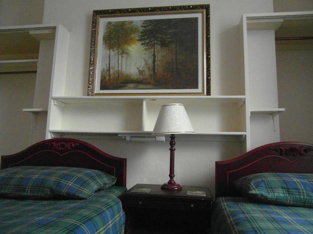 Abacus Central Guest House
