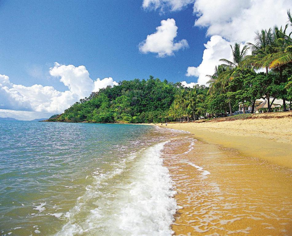 Machans Beach Restaurants