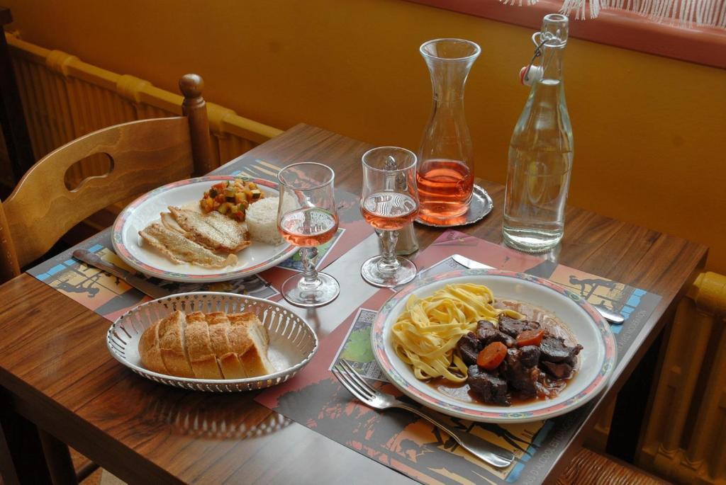 Hotel Restaurant Le Crab Angouleme