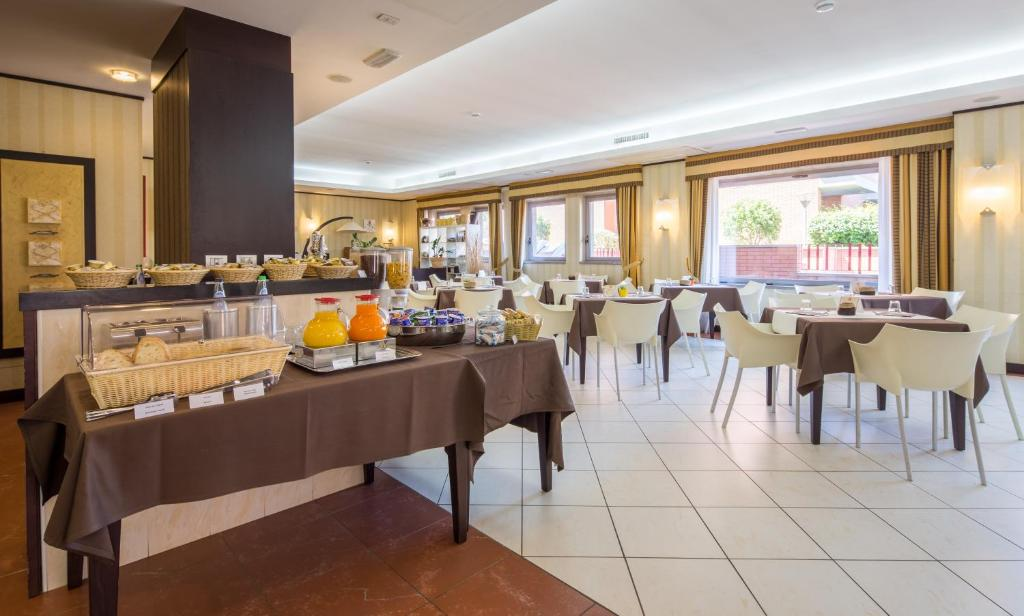 Best Western Hotel In Rome City Centre