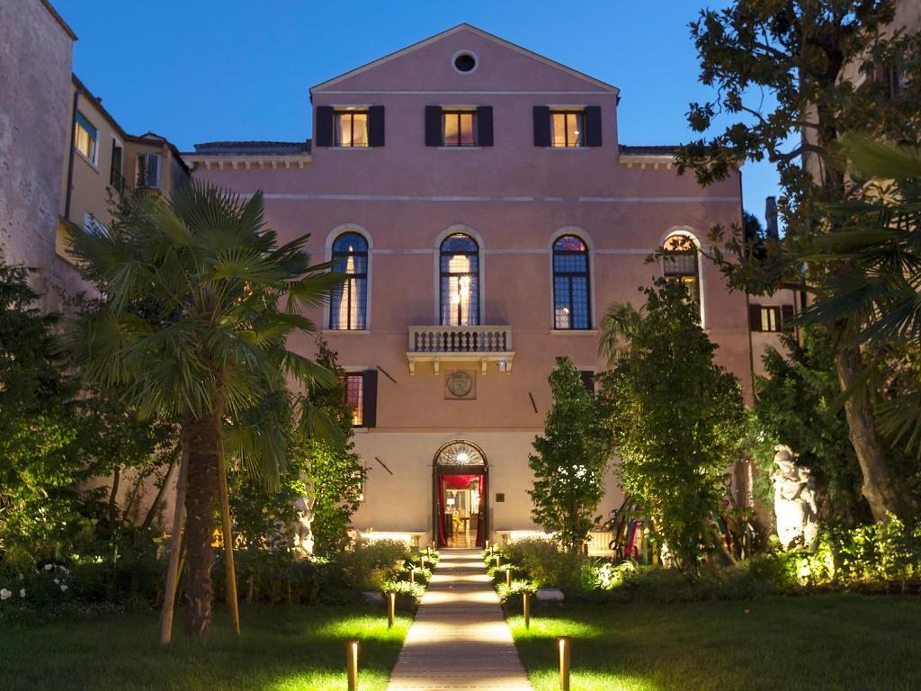 Palazzo venart luxury hotel r servation gratuite sur for Luxury hotel reservations