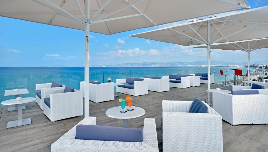 Hotel Hispania Mallorca Playa De Palma