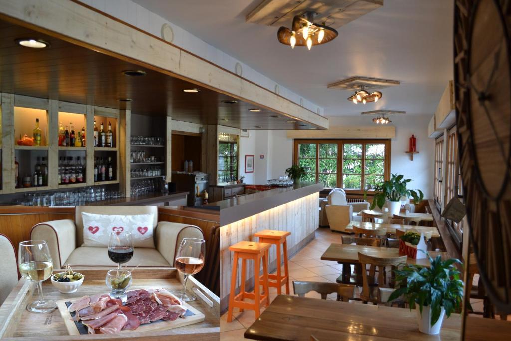 Hotel Restaurant Armoy