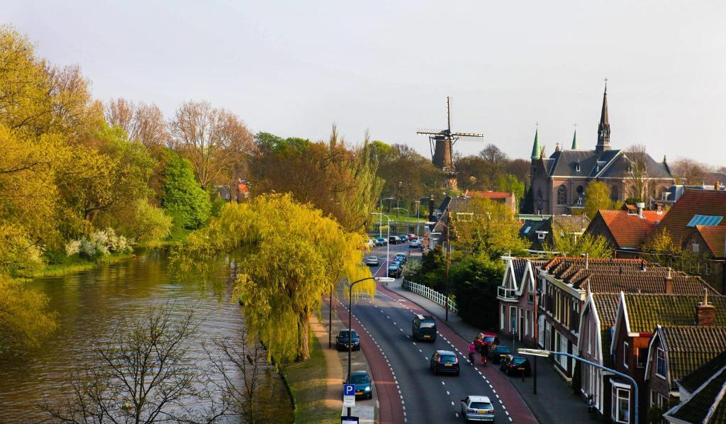 7828874 - Города, которые стоит посетить в Голландии