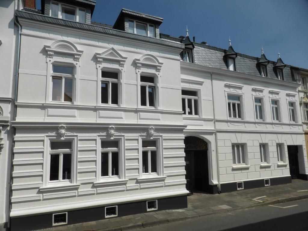 Hotel Garni Jacobs Bonn
