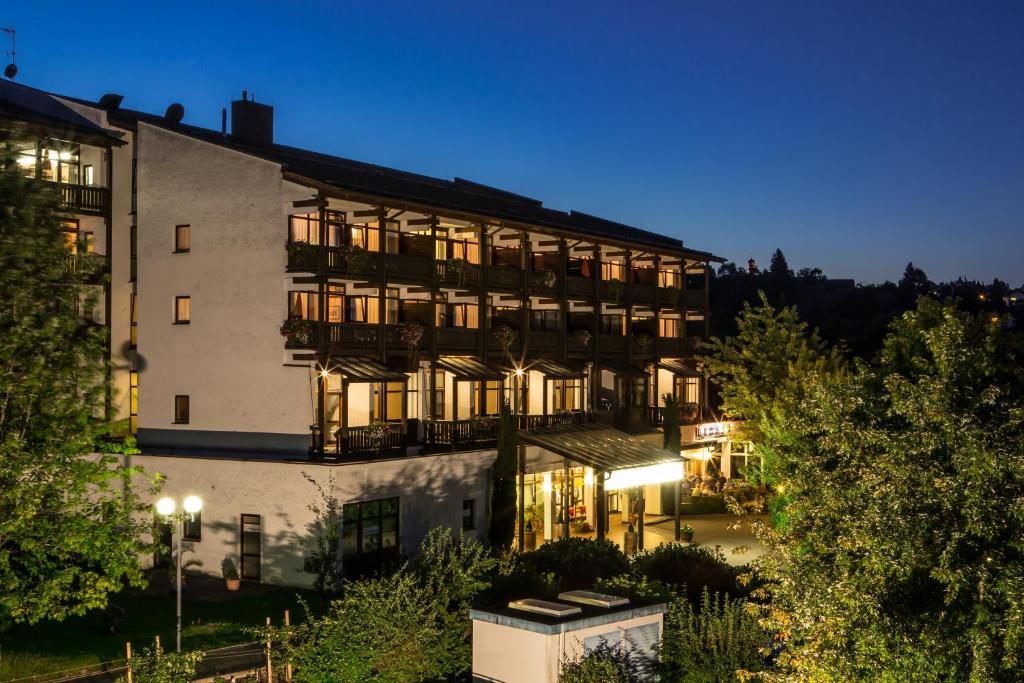 Hotel Residenz St Lukas Bad Griesbach