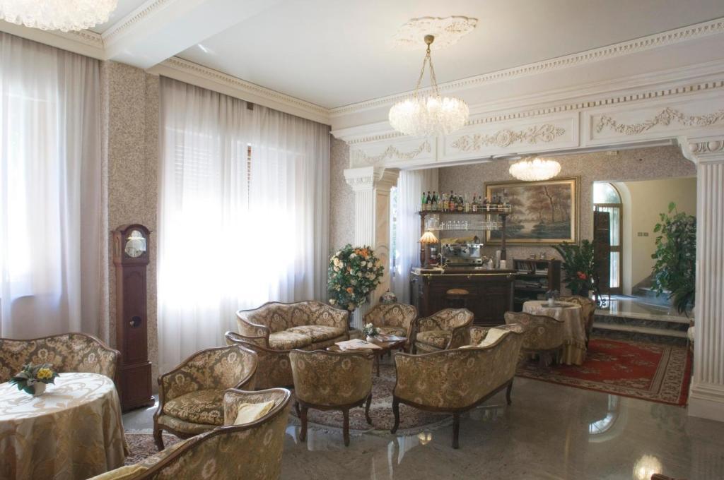 Grand Hotel Milano Chianciano