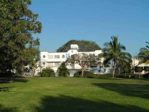 Hotel Olinalá Diamante