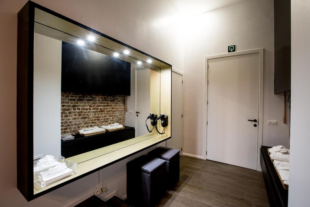 Apartment Chambre Avec Jacuzzi Sauna Privatif Brussels