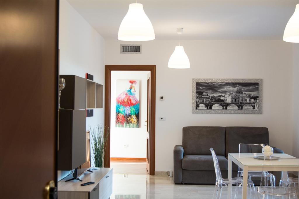 La mia casa romana rom informationen und buchungen for Voglio progettare la mia casa online