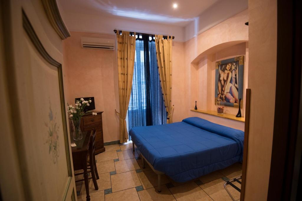 Hotel Schilizzi Napoli Booking