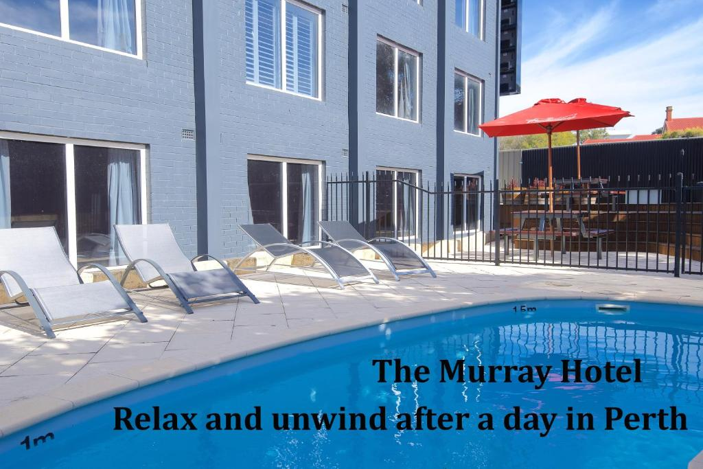 The Murray Hotel Perth Online Booking Viamichelin