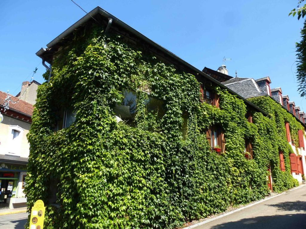 Hotel St Girons