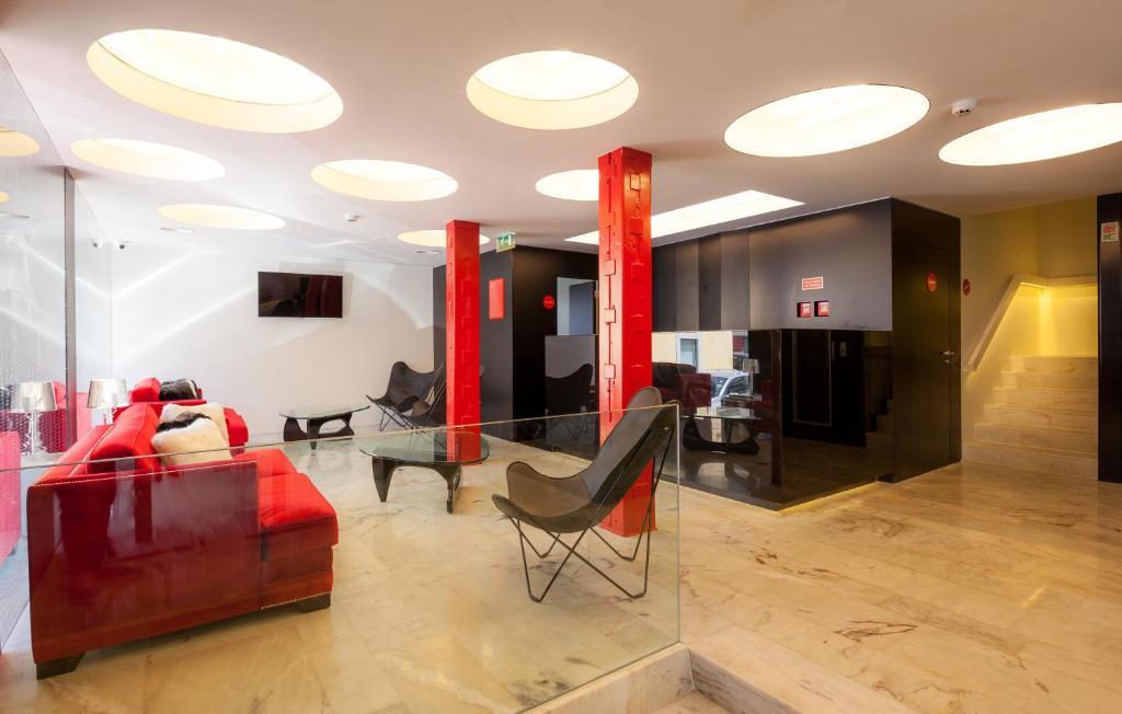 Faro boutique hotel faro informationen und buchungen for Boutique hotel faro