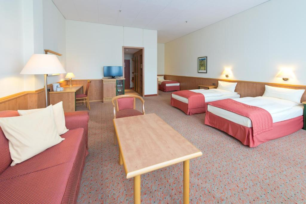 Sterne Hotel In Steglitz