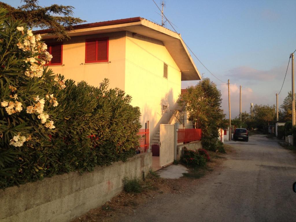 Casa vacanze da bruno it lia paestum for Casa vacanze milano