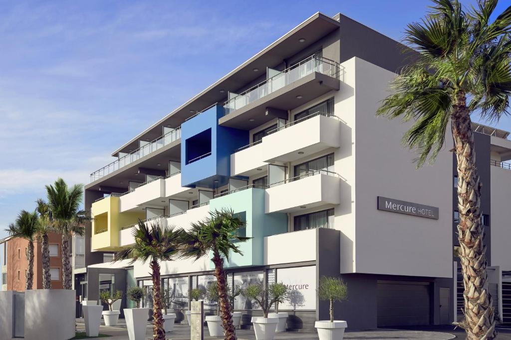 Mercure hotel golf cap d 39 agde agde book your hotel for Cap d agde jardin d eden