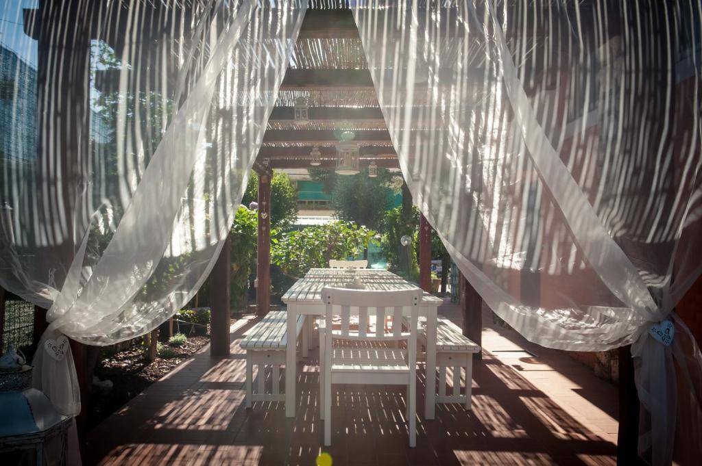 Villa marcella r servation gratuite sur viamichelin for Villa marcella la spezia
