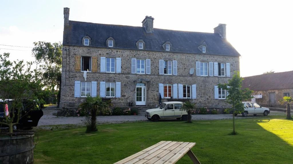 Chambre d'hôtes La Ferté