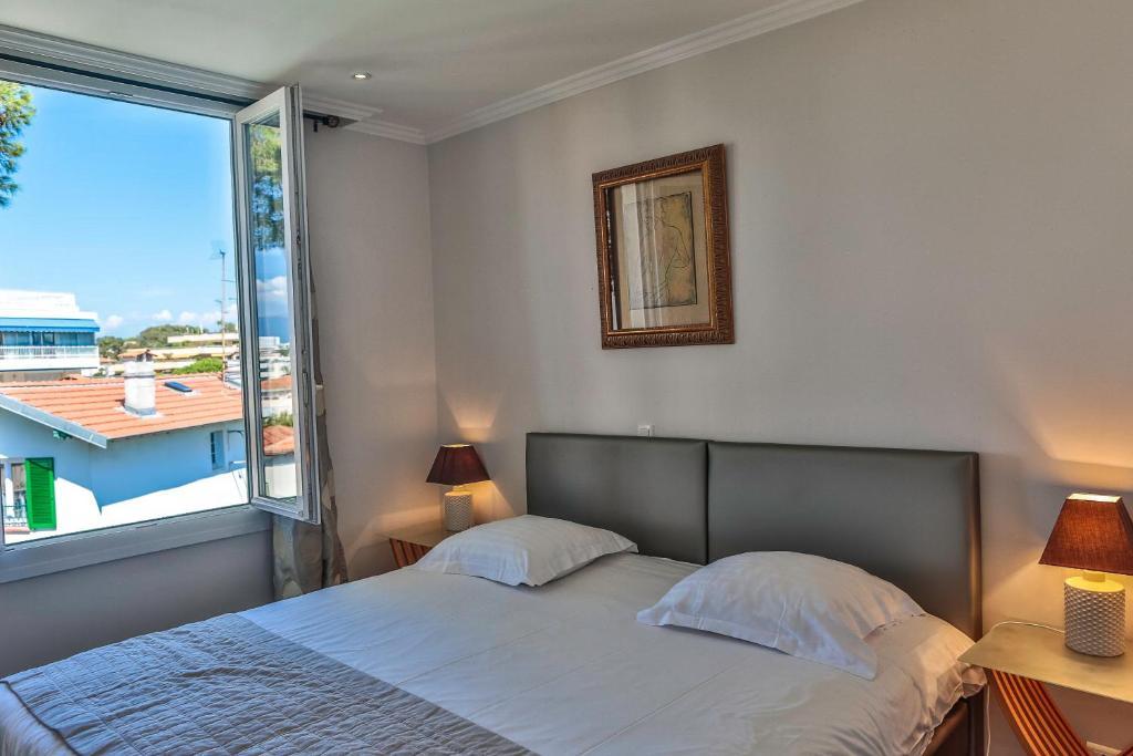 Emeraude Residence Hoteliere Juanlespins France