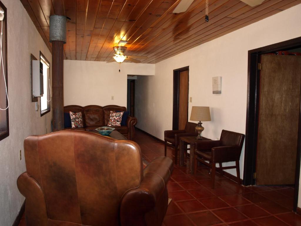 Casa de vacaciones Rancho San Marcos Casa Grande (México Ensenada ...