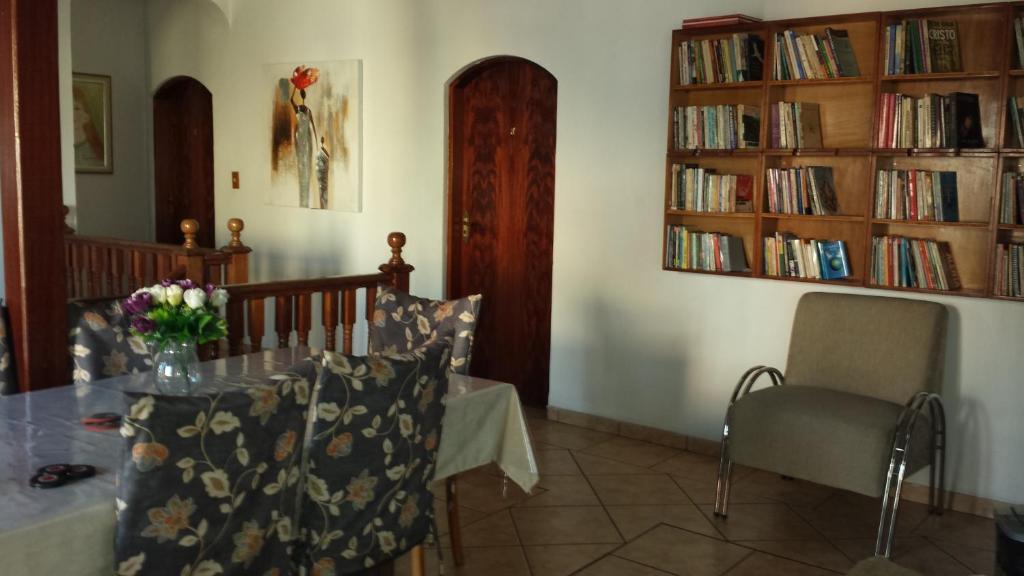 Hotel Villa Real Guarulhos