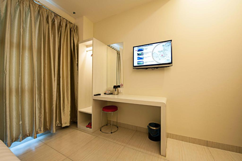 Seven boutique hotel penampang book your hotel with for Boutique hotel search