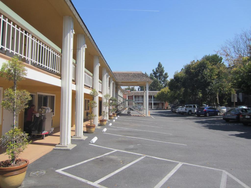 Hotels On North First Street San Jose