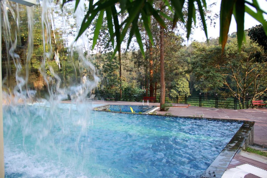 The Ibnii Spa Resort Mercara Book Your Hotel With