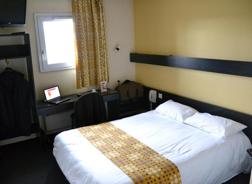 Best Hotel Montsoult