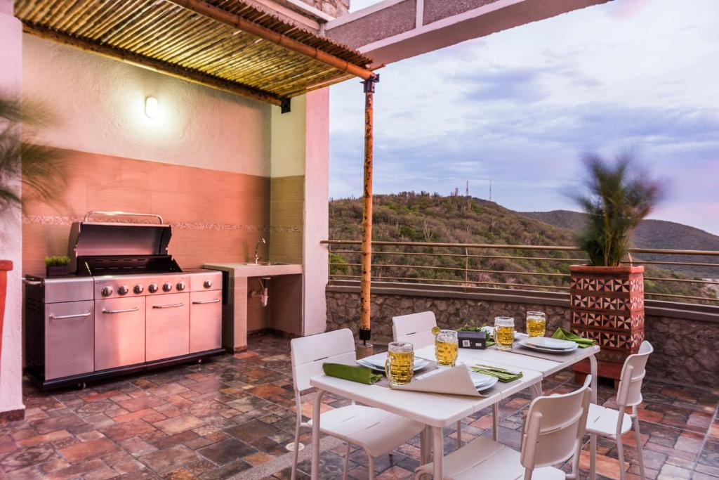Terrazas tayrona travelers apartamentos y suites for Terrazas tayrona