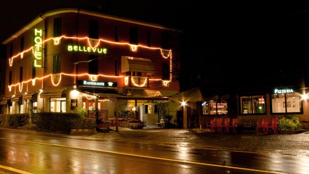 Hotel Bellevue Bologna