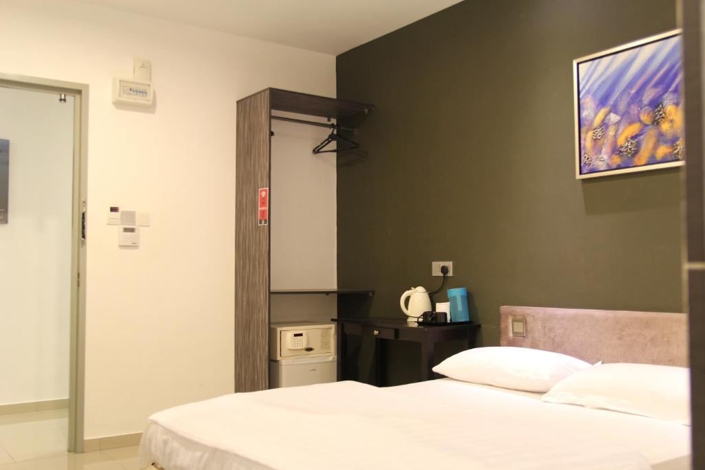 m design hotel seri kembangan kajang book your hotel