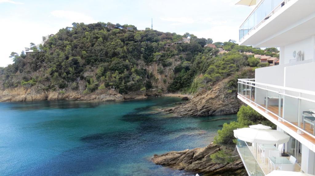 Hotel La Calanque  Ef Bf Bd Cavalaire Sur Mer