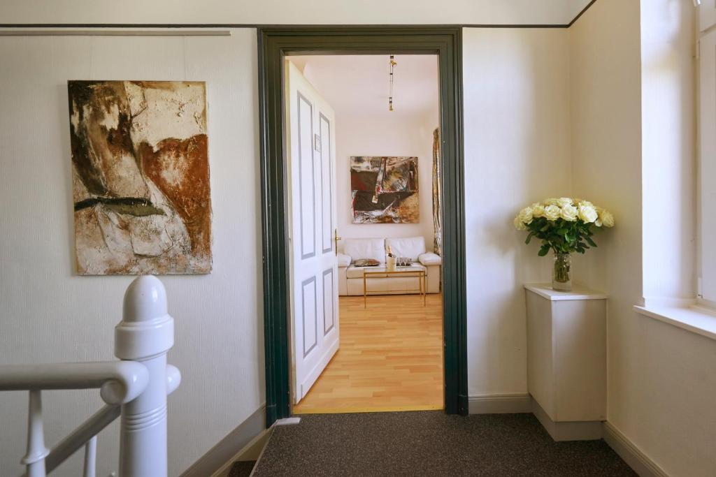 Design hotel zur abtei r servation gratuite sur viamichelin for Design hotel zur abtei