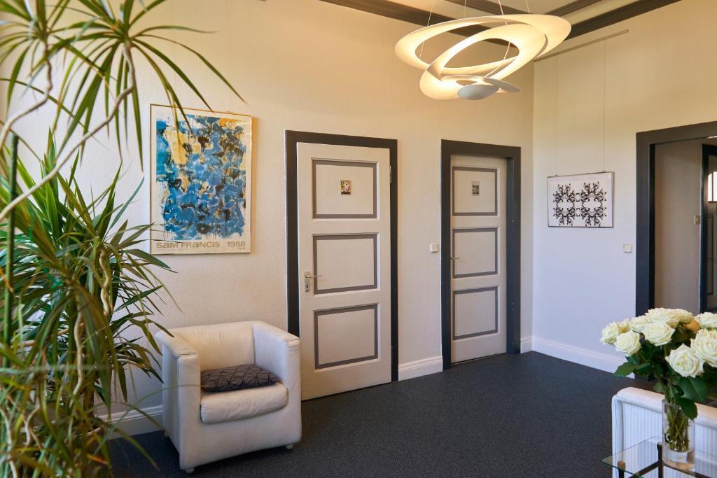 design hotel zur abtei stolberg informationen und