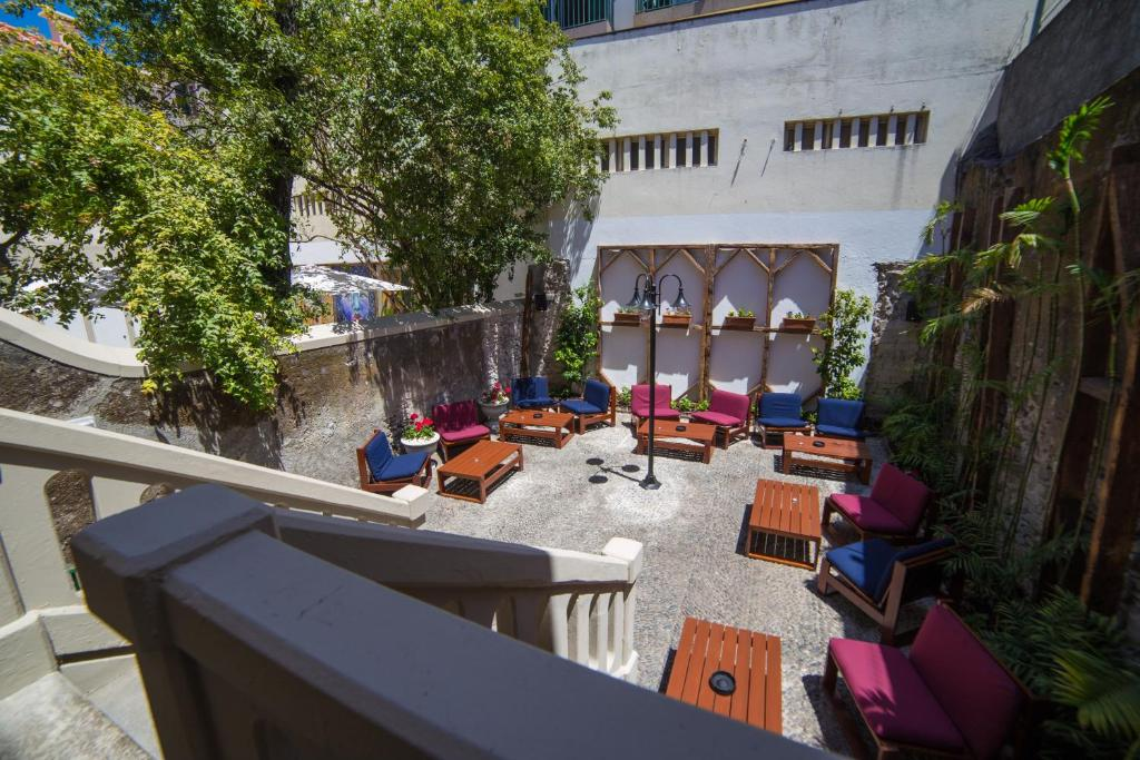 Boutique Hotels In Funchal Old Town