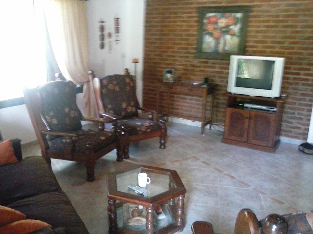 Casa De Vacaciones Grace Lucila (Argentina La Lucila Del