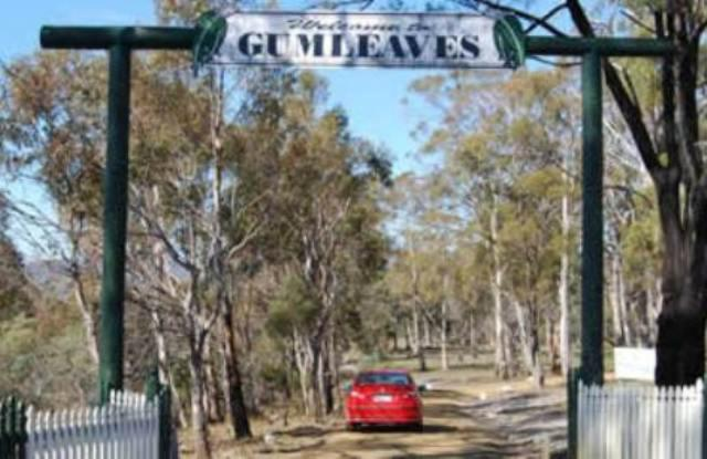 Resort Village Gumleaves Bush Holidays