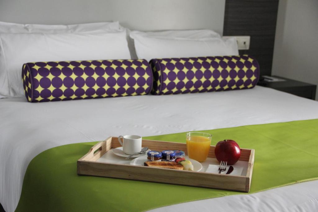Hotel Mercure Madrid Centre