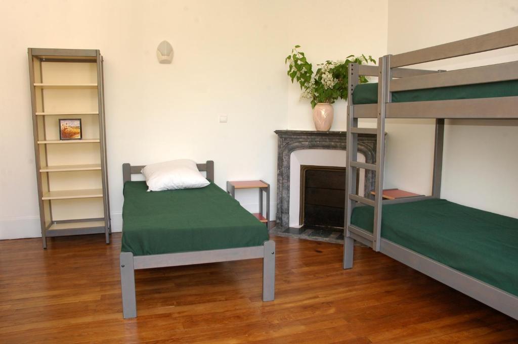 la maison des randonneurs r servation gratuite sur viamichelin. Black Bedroom Furniture Sets. Home Design Ideas