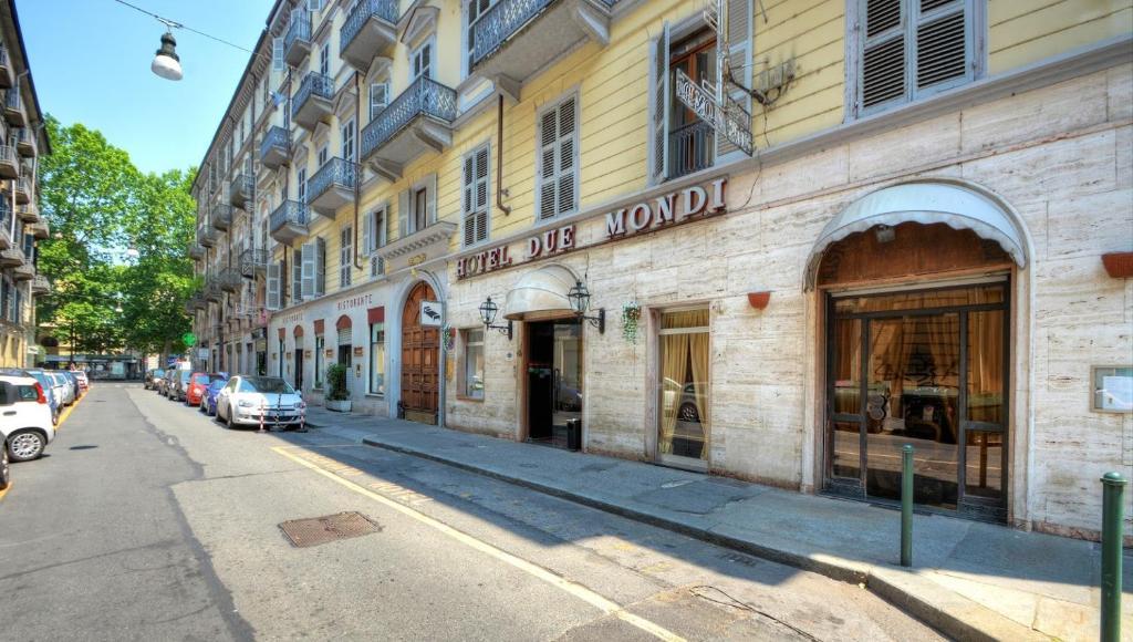 Adalesia Boutique Hotel Torino