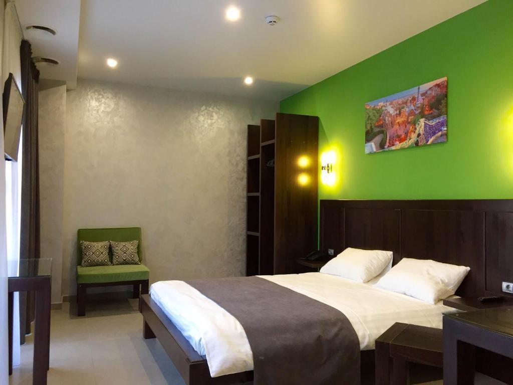 Gaudi stylish hotel odesa reserva tu hotel con viamichelin for Stylish hotel
