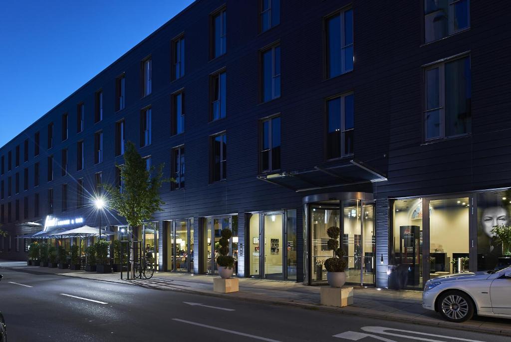 Hotels In Tuttlingen Deutschland