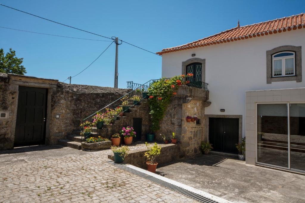 Casa de temporada Casa Praia e Campo (Portugal Viana do ...